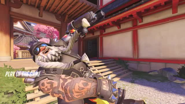 Watch and share Torbjorn 18-02-11 12-48-43 GIFs on Gfycat