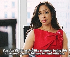 jessica pearson, spoilers, suits, suitsusa, heart suits GIFs