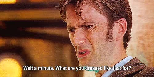 Watch and share Tenth Doctor Doctor Who GIFs on Gfycat