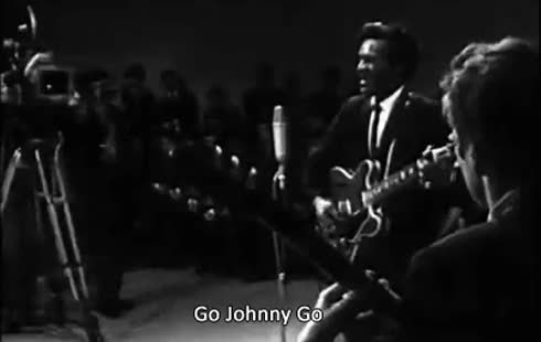 Watch chuck berry GIF on Gfycat. Discover more related GIFs on Gfycat