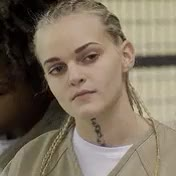 Watch and share Madeline Brewer GIFs and Oitnb Season 3 GIFs on Gfycat
