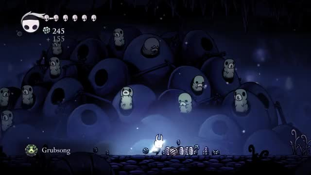 Watch and share Hollow Knight 2020-05-04 19-49-13 GIFs by Pedro Krauzer on Gfycat