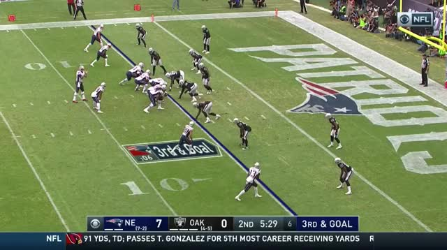 Watch and share 12 Brady To Amendola TD.mov GIFs on Gfycat