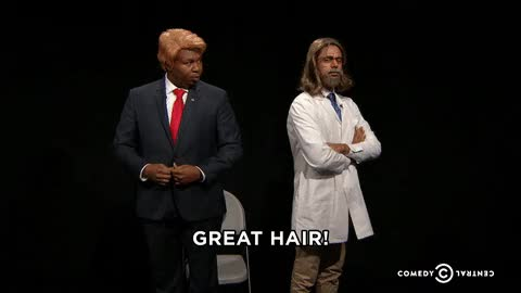 Watch and share Trump Dr GIFs on Gfycat
