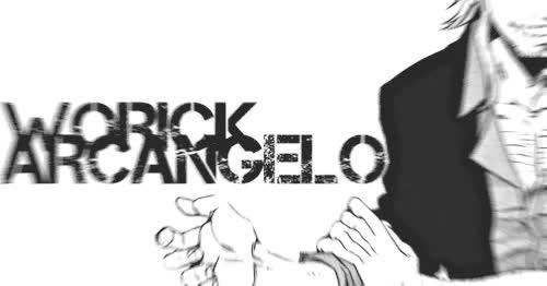 Watch HIT MAN GIF on Gfycat. Discover more gangsta manga, gangsta., manga, manga:edit, mangascan, old edit, worick arcangelo GIFs on Gfycat