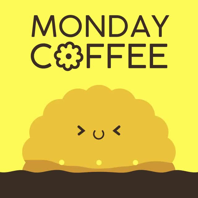 Watch this days of the week GIF by J Supason Napasawangwong (@jsupason) on Gfycat. Discover more cafe, coffee, cracktor, days of the week, monday, mondays, work GIFs on Gfycat
