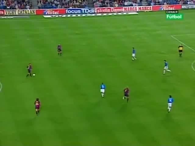 Watch and share Barcelona GIFs and Football GIFs on Gfycat