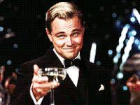 Leonardo DiCaprio, bambino GIFs