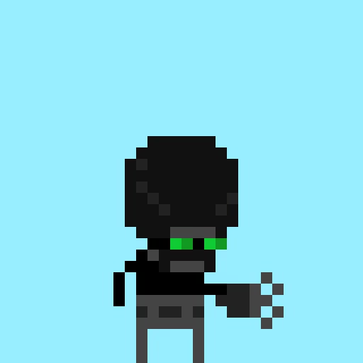Watch Tiny Jones Idle Animation GIF on Gfycat. Discover more gamedevscreens GIFs on Gfycat