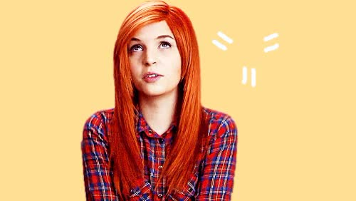 Watch and share Pook Y Lo Ve Me GIFs and Emma Blackery GIFs on Gfycat