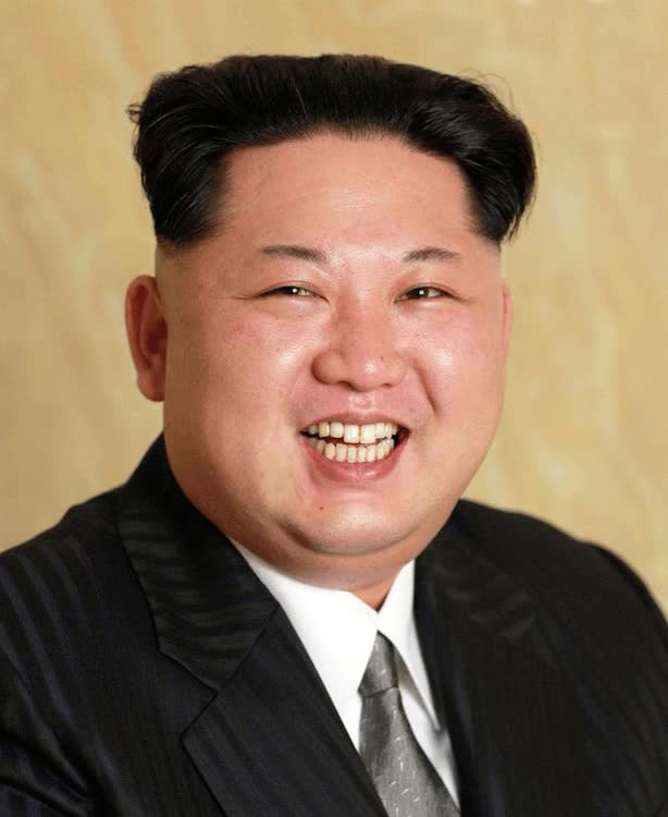 Watch and share Kim Jong Un GIFs and Kim Jon Un GIFs on Gfycat