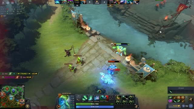 Watch this GIF by Overwolf (@overwolf) on Gfycat. Discover more Dota 2, Gaming, Kill, Morphling, Overwolf, Win GIFs on Gfycat