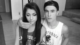 Watch and share Andrea Russet GIFs and Cutest Couple GIFs on Gfycat