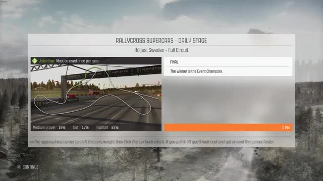 Watch Dirt Rally Suppercross thing... GIF on Gfycat. Discover more dirtgame, rally, supercross GIFs on Gfycat