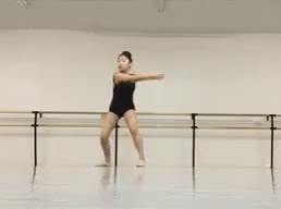 Watch LOVE DANCE, FC BARCELONA, MARVEL. GIF on Gfycat. Discover more Audrey Lee, control, controlled turns, coolkidsref, flexibility, leg flexibility, legs for days, mather dance company, tilt, tilturn, turns GIFs on Gfycat