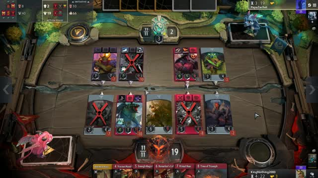 Watch Aggro Rage GIF by KingNothing2000 (@kingnothing2000) on Gfycat. Discover more Aggro, Artifact, Gaming, King, King Nothing, Nothing, Rage, dota2, kingnothing2000, trending GIFs on Gfycat