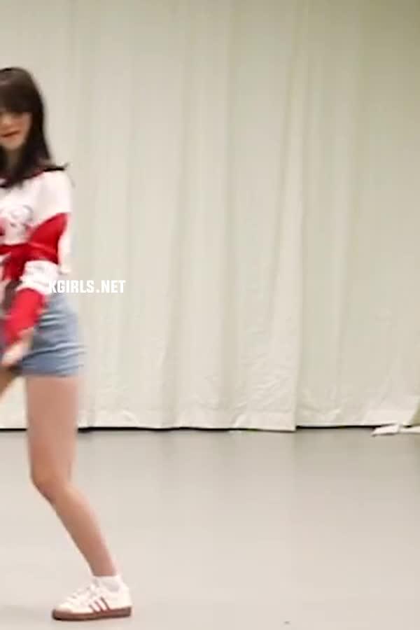 Ji Heon-fromis 9-practice-3-www.kgirls.net GIFs
