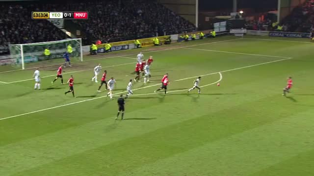 Watch and share 36 Di Maria (FA Cup) GIFs by mu_goals_2 on Gfycat
