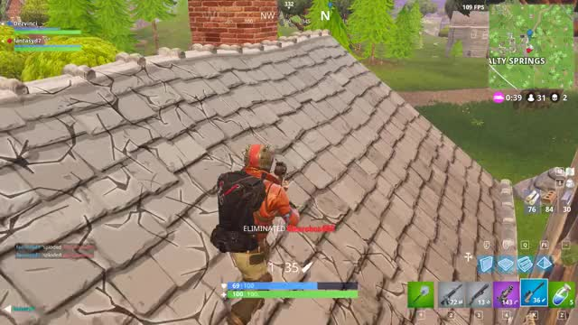 Watch and share Fortnite 03.06.2018 - 19.53.37.879.DVR GIFs on Gfycat