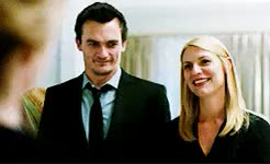 Watch this trending GIF on Gfycat. Discover more *, THE LAST GIF WHERE HE PHYISCALLY LOWERS HIS BODY TO BE LEVEL WITH HER, a gettysburg address, about a boy, carrie mathison, carrie x quinn, claire danes, favorite, gerontion, good night, homeland, homelandedit, in memoriam, iron in the fire, long time coming, peter quinn, rupert friend, the yoga play, there's something else going on GIFs on Gfycat