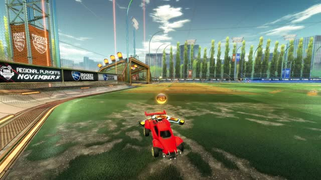 Watch Dank Triple Play GIF on Gfycat. Discover more Rocket League, rocketleague GIFs on Gfycat