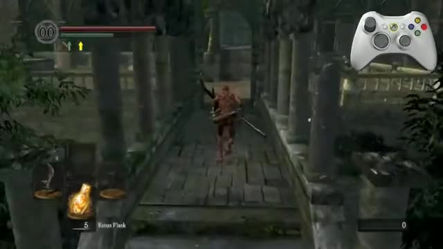 Watch and share Dark Souls GIFs by Muchkin on Gfycat