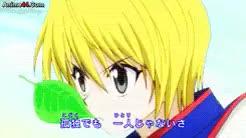 Watch Meow GIF on Gfycat. Discover more 1, 2011, anime, asuranfan, departure, gif, gon, hunter x hunter, hunterxhunter, hxh, killua, kurapika, leorio, ono masatoshi, opening GIFs on Gfycat