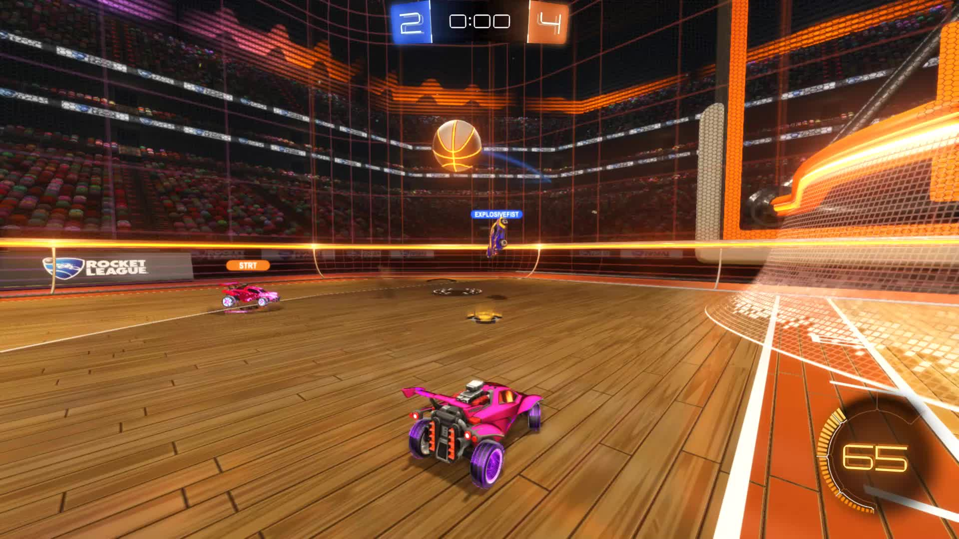Gif Your Game, GifYourGame, Goal, JAG, Rocket League, RocketLeague, Goal 7: JAG GIFs