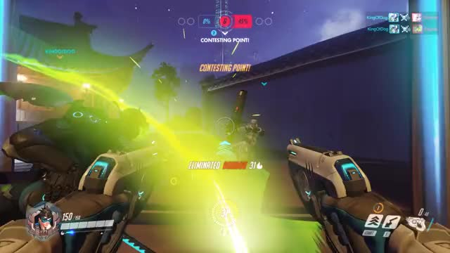 Watch Flashbang Lag GIF by @handsomecharles on Gfycat. Discover more competitiveoverwatch, overwatch GIFs on Gfycat