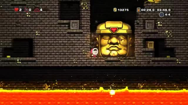 Watch and share Speedrun GIFs and Spelunky GIFs on Gfycat