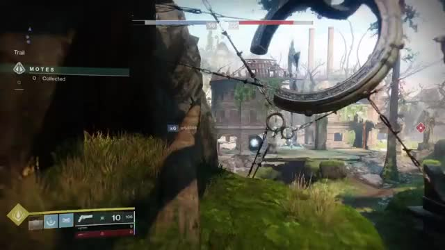 Watch Gambit Logic GIF on Gfycat. Discover more Destiny 2, Gambit GIFs on Gfycat