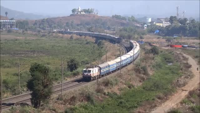 Watch and share Indian Rail Road GIFs and Indian Railways GIFs by DeeBrhm on Gfycat