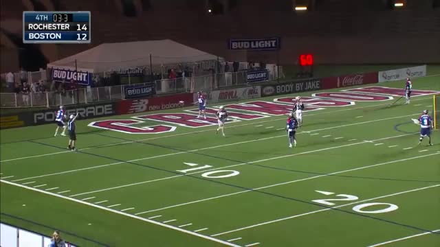 Watch and share Lacrosse Highlights GIFs and Mll GIFs on Gfycat