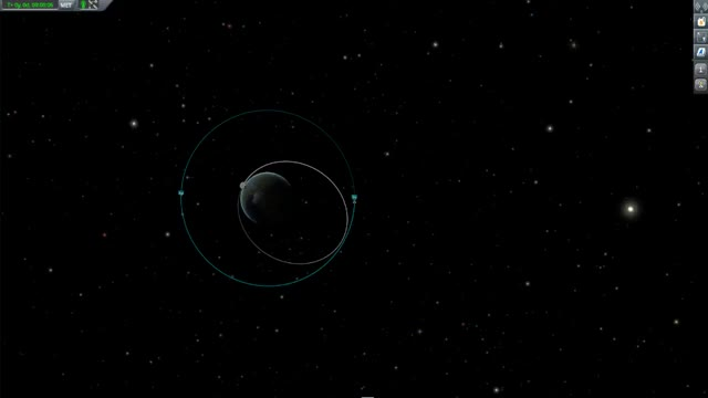 Watch Cool Asteroid Orbits GIF by Kerbal Space Program (@kerbalspaceprogram) on Gfycat. Discover more KSP, asteroids, making history, orbits GIFs on Gfycat