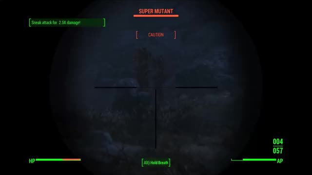 Watch and share Fallout4 GIFs and Fo4 GIFs by ollij on Gfycat