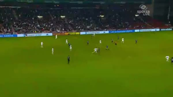 Watch and share FC Copenhagen 0-3 Club Brugge (Refaelov) GIFs on Gfycat
