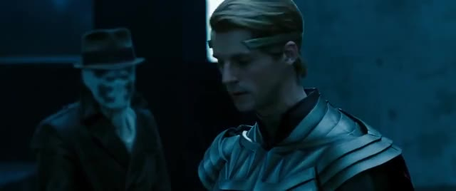 Watch and share Ozymandias GIFs and Watchmen GIFs by ANTHP on Gfycat