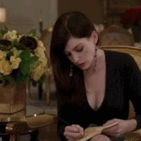 Watch this anne hathaway GIF on Gfycat. Discover more anne hathaway GIFs on Gfycat