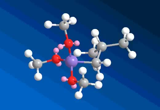 Watch and share Vibrating Atoms In A Molecule GIFs on Gfycat