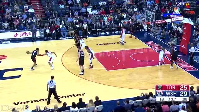Watch DeMar DeRozan Full Highlights 2016.11.02 at Wizards - 40 Pts, 5 Rebs, 5 Ast, 2 GOOD! GIF on Gfycat. Discover more basketball, dawkins, nba GIFs on Gfycat