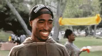 Watch and share Tupac Shakur GIFs and Sure GIFs by Reactions on Gfycat
