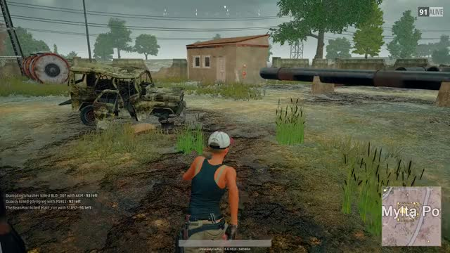Watch and share Pubg GIFs by eatmyass on Gfycat