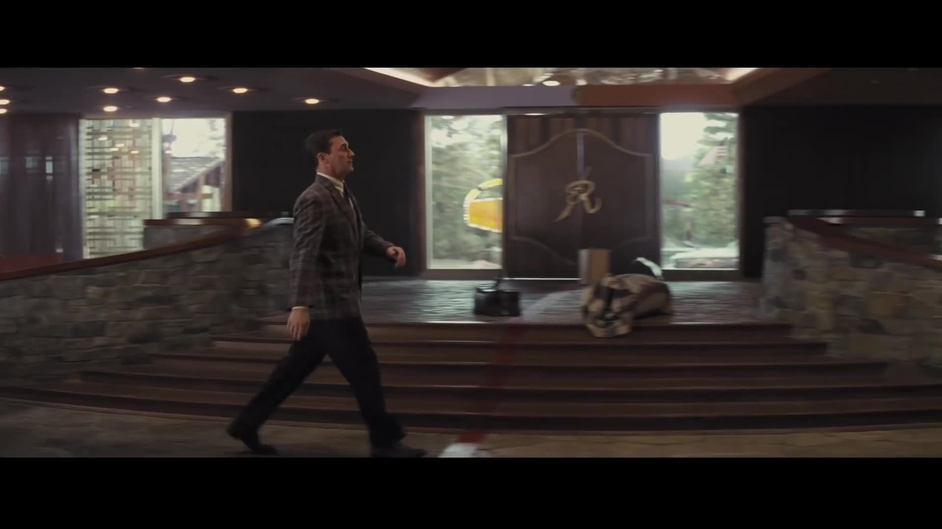Bad Times At The El Royale Extended Preview Watch 10 Full