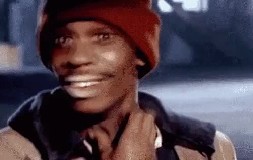Watch and share Chappelle Dylan GIFs on Gfycat