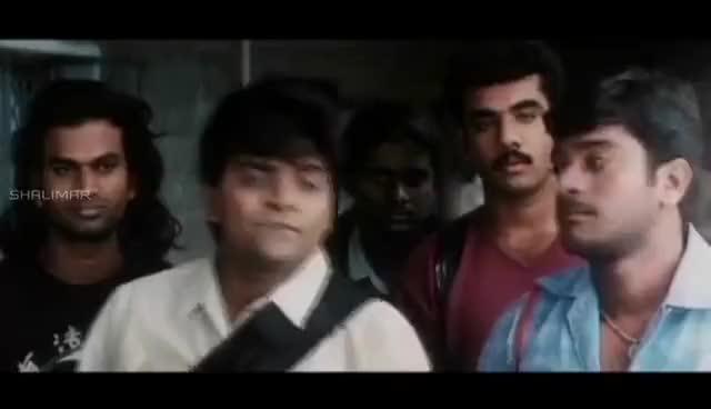 Watch Aadi Movie || L.B.Sriram & Ali Hilarious Comedy Scene || Jr.N.T.R, Keerthi Chawla GIF on Gfycat. Discover more related GIFs on Gfycat
