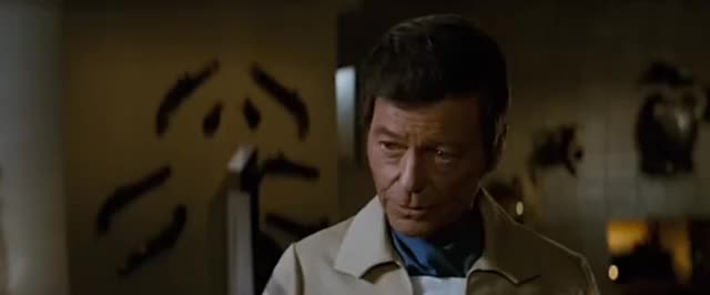 Watch and share Deforest Kelley GIFs and William Shatner GIFs by Sun Beams on Gfycat