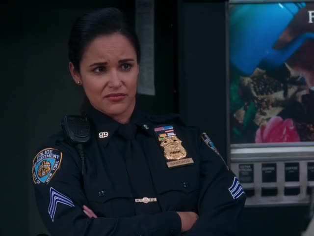 Watch and share Melissa Fumero GIFs and Frustrated GIFs by MikeyMo on Gfycat