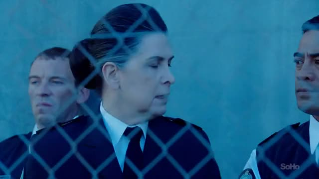 Watch and share Wentworth Season 3 GIFs and Wentworth Season 5 GIFs by winstonchurchillin on Gfycat