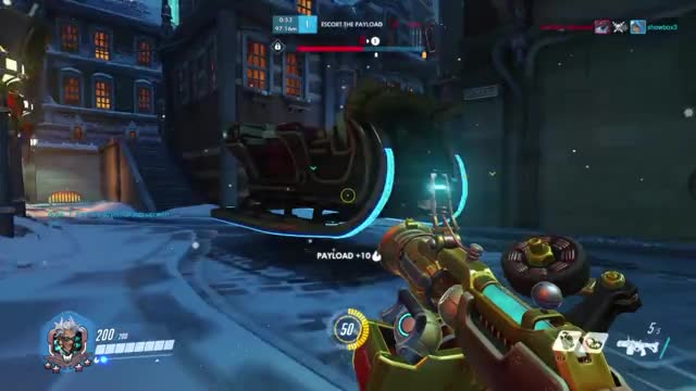 Watch Console Competitive GIF by @boba_t_fett on Gfycat. Discover more junkrat, overwatch GIFs on Gfycat