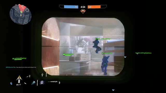Watch and share Titanfall 2 GIFs and Ricochet GIFs by demolitions on Gfycat